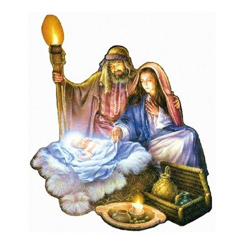 Cheap Fun Sunsout The Nativity 1000 Piece Jigsaw Puzzle (B000BXKSDK)