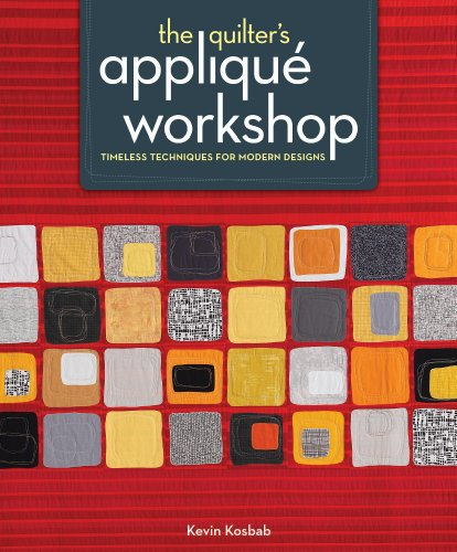 The Quilter's Applique Workshop (Modern Quilt Workshop compare prices)