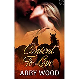 Consent to Love Audiobook