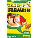 Vocabulary Builder - Flemish. CD-ROM