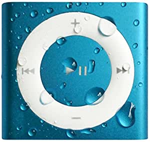 BLUE Underwater Audio Waterproof iPod