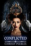 Conflicted - Book 6 (The Crush Saga)