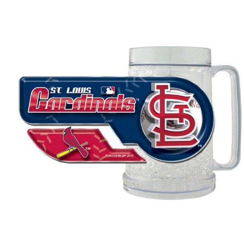 MLB St Louis Cardinals Freezer Mug at Amazon.com
