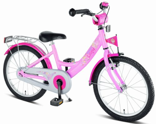 PUKY KINDERFAHRRAD 18 ZOLL KINDERRAD LILLIFEE ZL 18 ALU