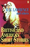British and American Short Stories (P...