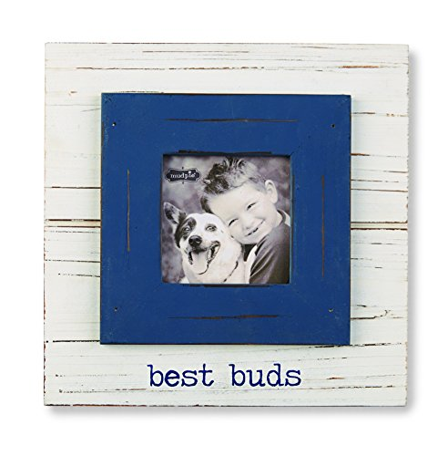 Mud Pie Frame, Best Buds