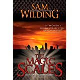 The Magic Scales: Book One of the Denthan Seriesby Sam Wilding
