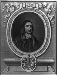 a biography of john wallis an english mathematician John wallis, savilian professor of geometry at oxford from 1649 to 1703,  engaged in a  in keeping with his desire to promote english mathematics,  wallis.