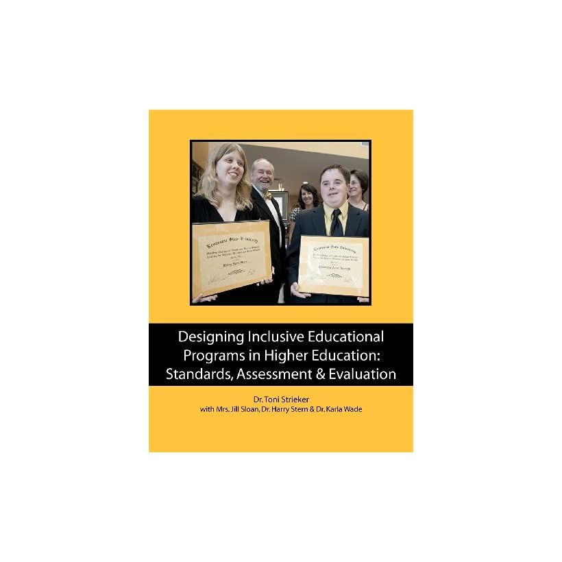 evaluation of educational programs Contribute to human and social betterment by providing evaluation support in the development, improvement, and assessment of programs, organizations, and.
