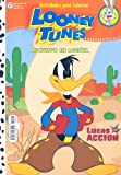 Looney Tunes de Nuevo en Accion (Looney Tunes Collection) (Spanish Edition)