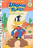 Looney Tunes de Nuevo en Accion (Looney Tunes Collection) (Spanish Edition)