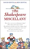 img - for The Shakespeare Miscellany book / textbook / text book