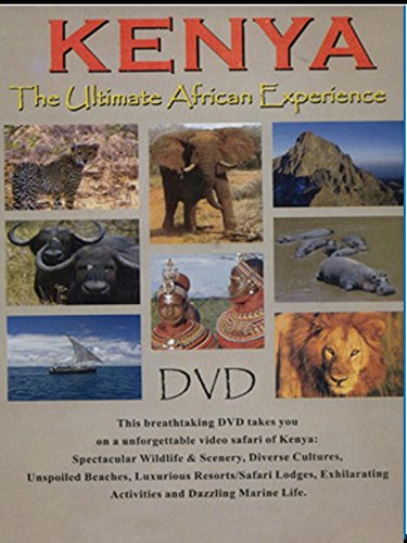 Kenya on Amazon Prime Instant Video UK