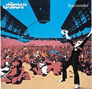 Surrender [CASSETTE]