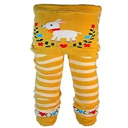 PP pants Baby Toddler Cotton Animal Leggings PC1-80.
