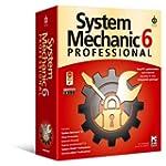 System Mechanic 6 Professional (PC)