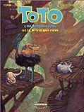 Toto l'ornithorynque et le bruit qui rêve