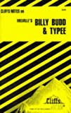 Billy Budd & Typee (Cliffs Notes) (0822002388) by Snodgrass, Mary Ellen