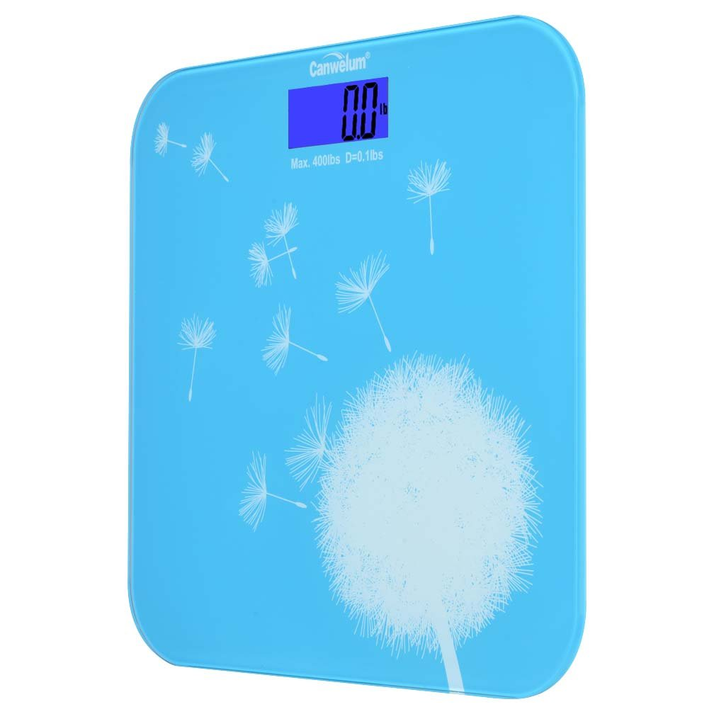 Canwelum Smart Electronic Bathroom Scale