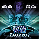 Doctor Who - Zagreus | Alan Barnes,Gary Russell