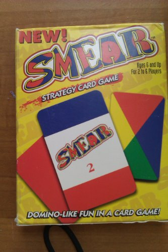 Smear Card Game - 1