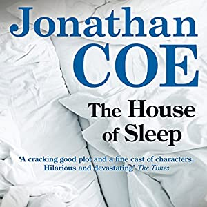 The House of Sleep Audiobook