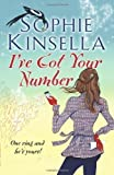 I've Got Your Number by Kinsella, Sophie (2012) Sophie Kinsella