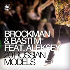 20 Russian Models (The Disco Boys Remix)