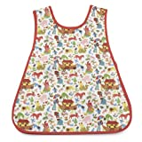 V&A Noah's Ark Print Child's Tabard (One Size)||EVAEX