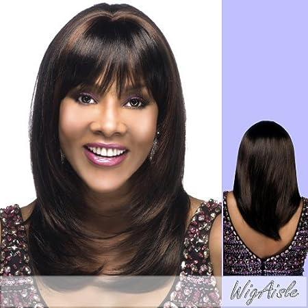 Layered Hairstyles Black Women