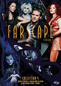 Farscape - Season 4, Collection 4