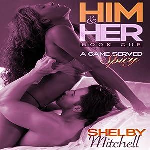 Him & Her Audiobook