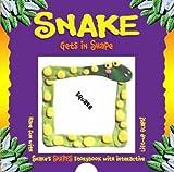 Snake Gets Into Shape