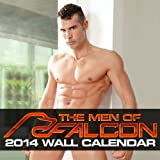 The Men of Falcon 2014 Calendar (Calendars)