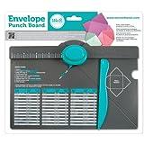 Envelope Punch Board-6.75