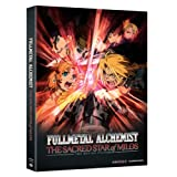 Fullmetal Alchemist  Brotherhood: The Sacred Star of Milos