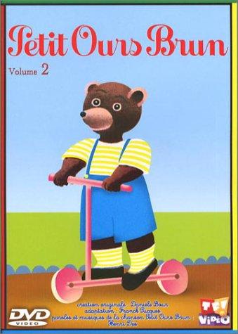 petit ours brun vol2 - Petit Ours Brun Telecharger