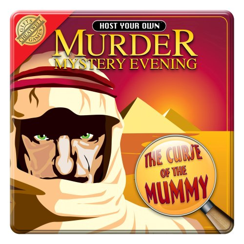 Cheatwell Murder Mystery Party Games