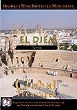 Global Treasures El Djem Tunisia [DVD] [NTSC]