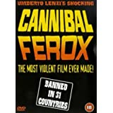 Cannibal Ferox [DVD]by Giovanni Lombardo Radice