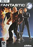 Fantastic Four (PC/DVD ROM)