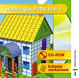 img - for Homepages: Year 4 book / textbook / text book