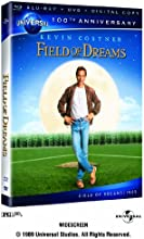 Field of Dreams (1989)    [Blu-ray + DVD + Digital Copy]