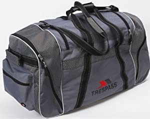 Trespass Wheeled Trolley Holdall Luggage Bag 80 Litre from Trespass