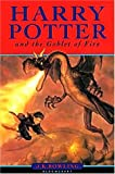 Harry Potter and the Goblet of Fire (UK) (Paper) (4)