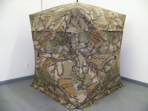 Buy Bargain Rhino Evolution XP-1 Predator All Purpose Deception Ground Blind