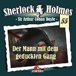 Der Mann mit dem geduckten Gang (Sherlock Holmes 55)   Arthur Conan Doyle