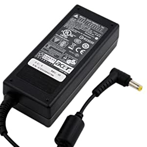 AC Adapter Power Supply Charger+Cord for Acer Aspire 7102