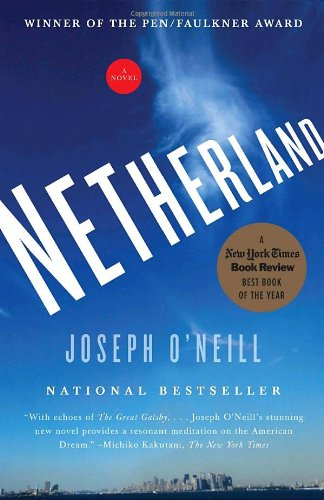 Netherland (Vintage Contemporaries)
