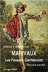 Marivaux, Les Fausses Confidences par Assoun